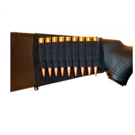 Canana Grovtec Culata 9 Cartuchos Rifle