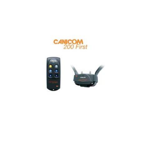 Collar Canicom 200 First Adiestramiento