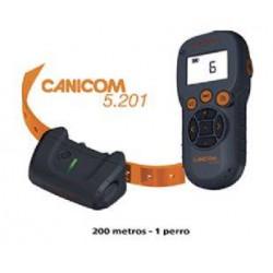 Collar Canicom 5 5.201