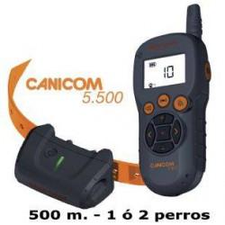 Collar Canicom 5 5.500