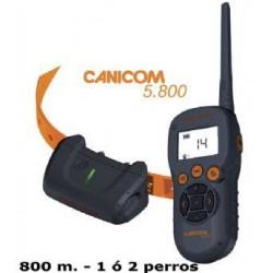 Collar Canicom 5 5.800