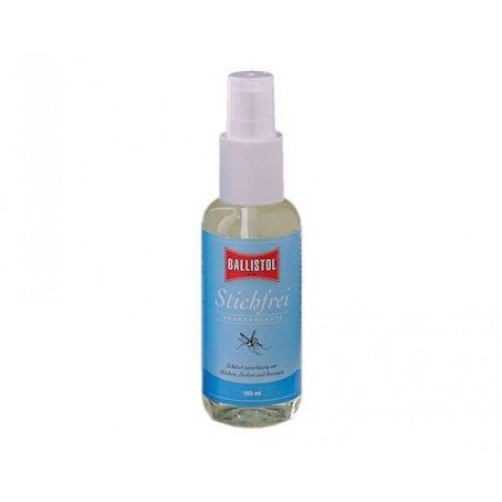Antimosquitos Ballistol Stichfrey Spray