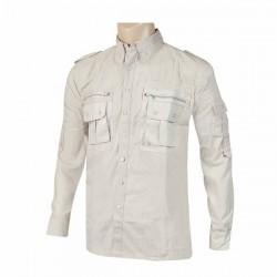 Camisa Foraventure Cadet Beige