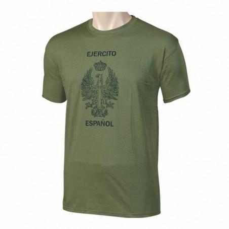 Camiseta Foraventure Fuerzas Armadas Españolas