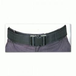 Cinturon Pielcu Exterior Nylon Velcro Puas 50