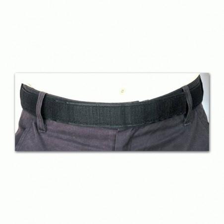 Cinturón Pielcu Interior Nylon Velcro Suave 40