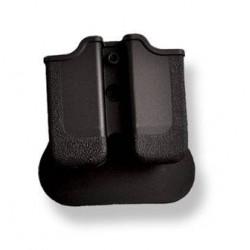 Porta Cargador IMI Doble HK Compact