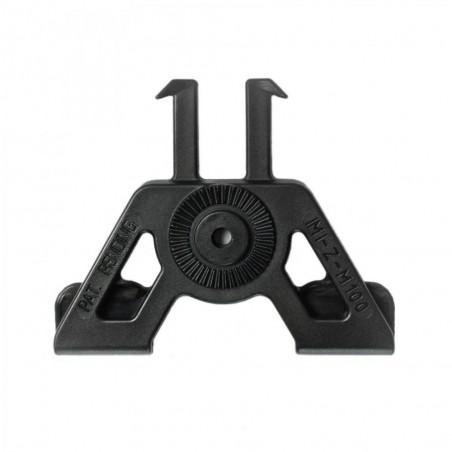 Sistema Molle IMI Funda Pistola Nivel II