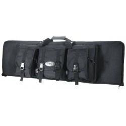 """Funda Rifle Leapers Ultimate Weapon 46"""" Black"""