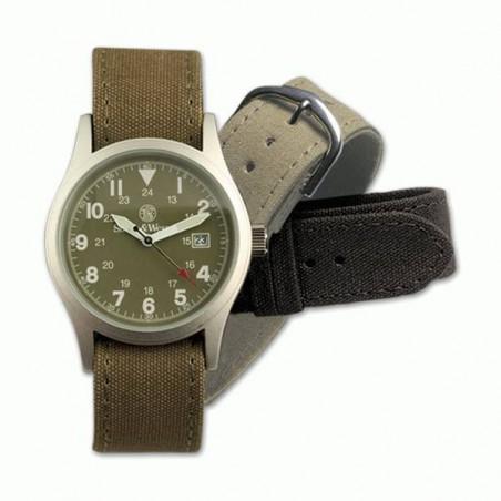 Reloj Smith&Wesson USMC