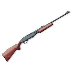 Rifle Remington 7600...