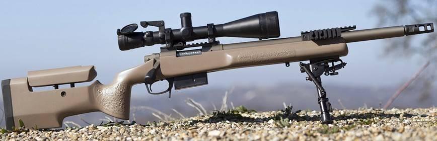 Rifles - Armería Online