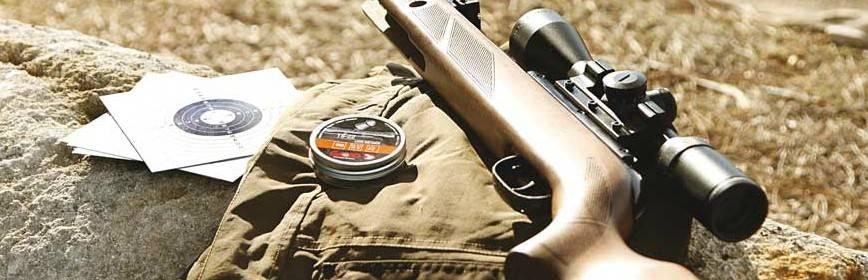Armas de Aire Comprimido - Armería Online