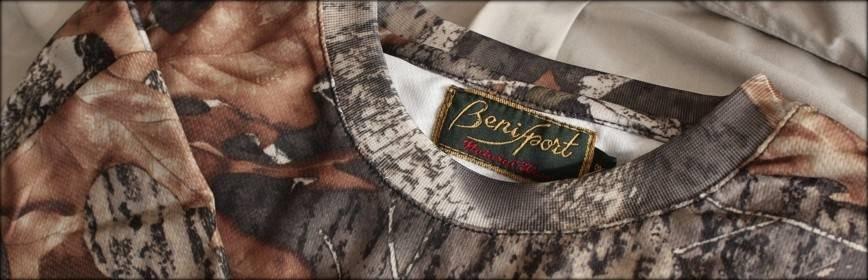 Camisetas - Armería Online