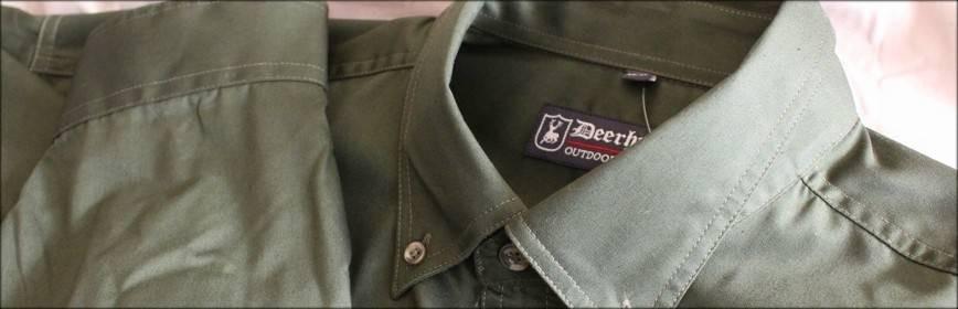 Camisas - Armería Online
