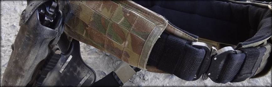 Ceñidores y Cinturones - Armería Online