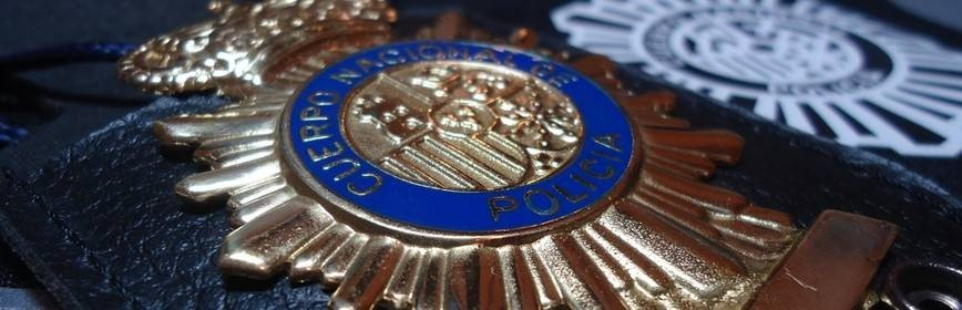 Placas - Material Policial - Armería Online