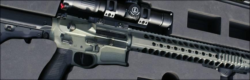 Para Armas - Maletines - Armería Online