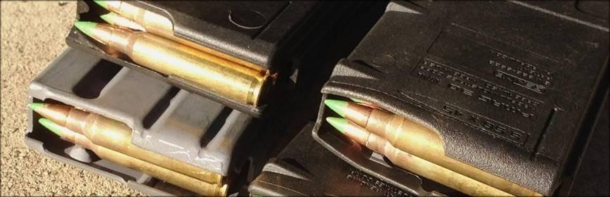 Armeria   -  Cargadores caza, tiro,  municion,  visores