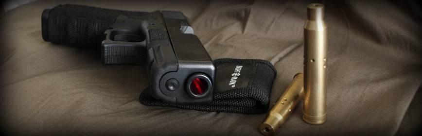 Armeria   -  Colimadores caza, tiro,  municion,  visores