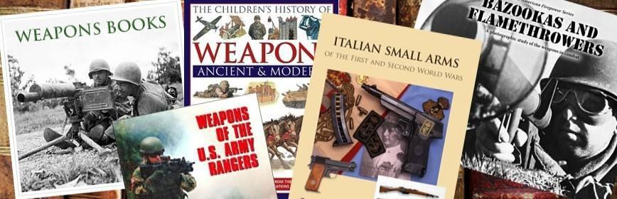Armeria   -  Libros caza, tiro,  municion,  visores
