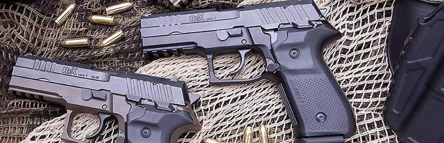 Pistolas - Armería Online
