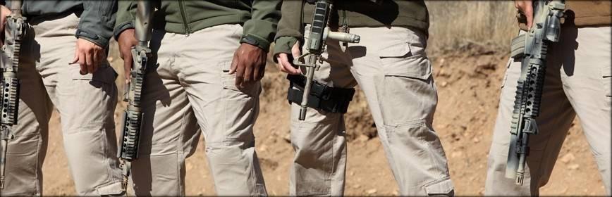 Pantalones Tácticos - Armería Online