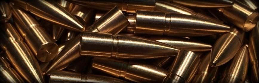 Puntas Armas Largas - Recarga - Armería Online