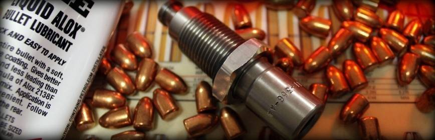 Recalibradores - Recarga - Armería Online