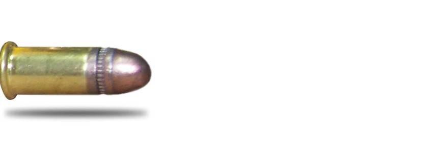 Munición Anular Calibre .22 Corto - Armería Online