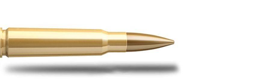 Munición Calibre 7.5x55 Swiss - Armería Online