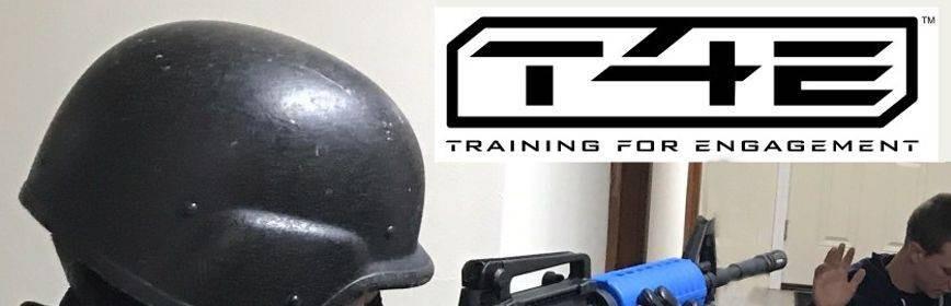 Armas T4E - Armería Online